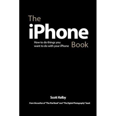 iPhone knjiga