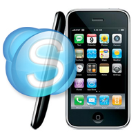 Skype IM+ za iPhone