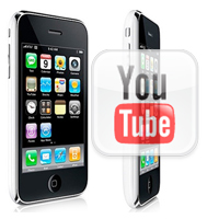 YouTube za iPhone